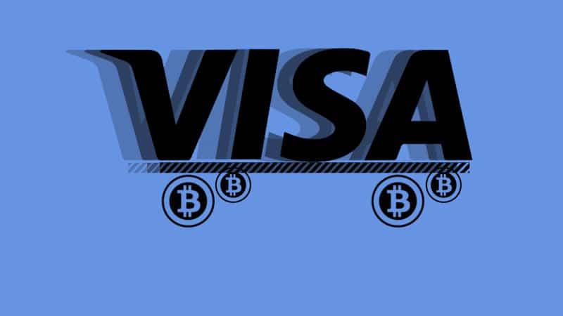 Rumores: Visa quer adotar blockchain para transferir ativos digitais