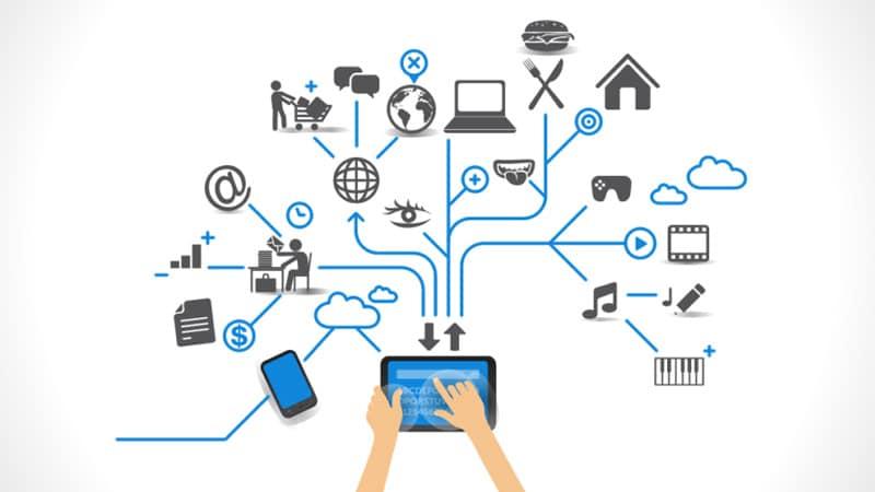 Aplicações da blockchain em IoT serão o assunto do próximo webinar do CPqD