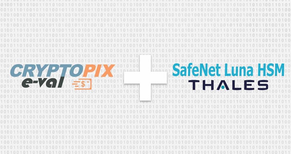 CryptoPIX: desempenho, escalabilidade e segurança de implementação do PIX