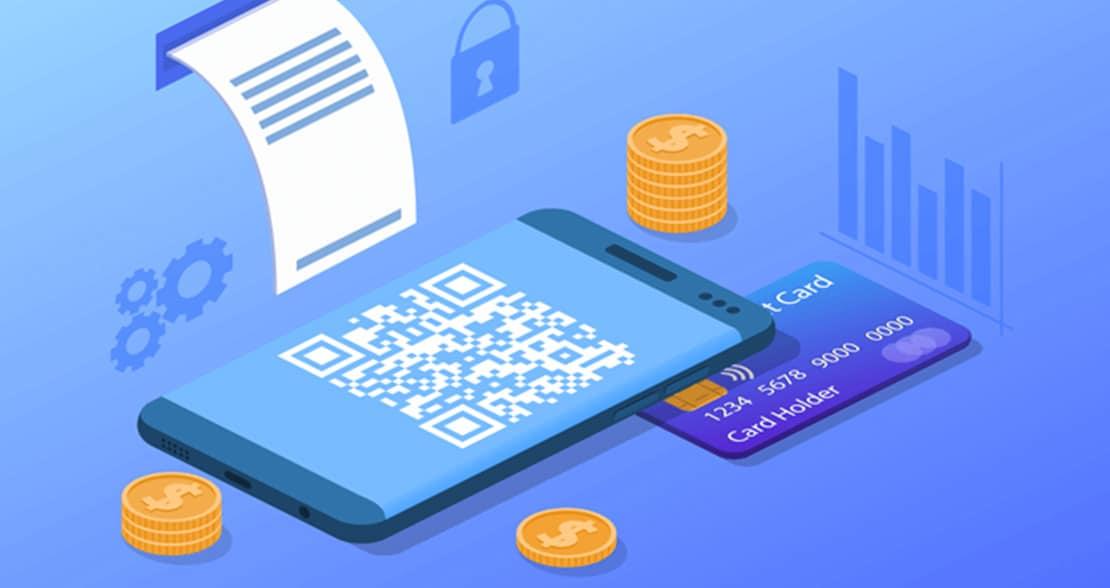 A evolução dos sistemas de pagamento: dos talões de cheque ao QR Code em menos de uma década
