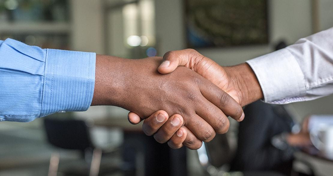 Atender o cliente é saber ouvir, acolher e incluir