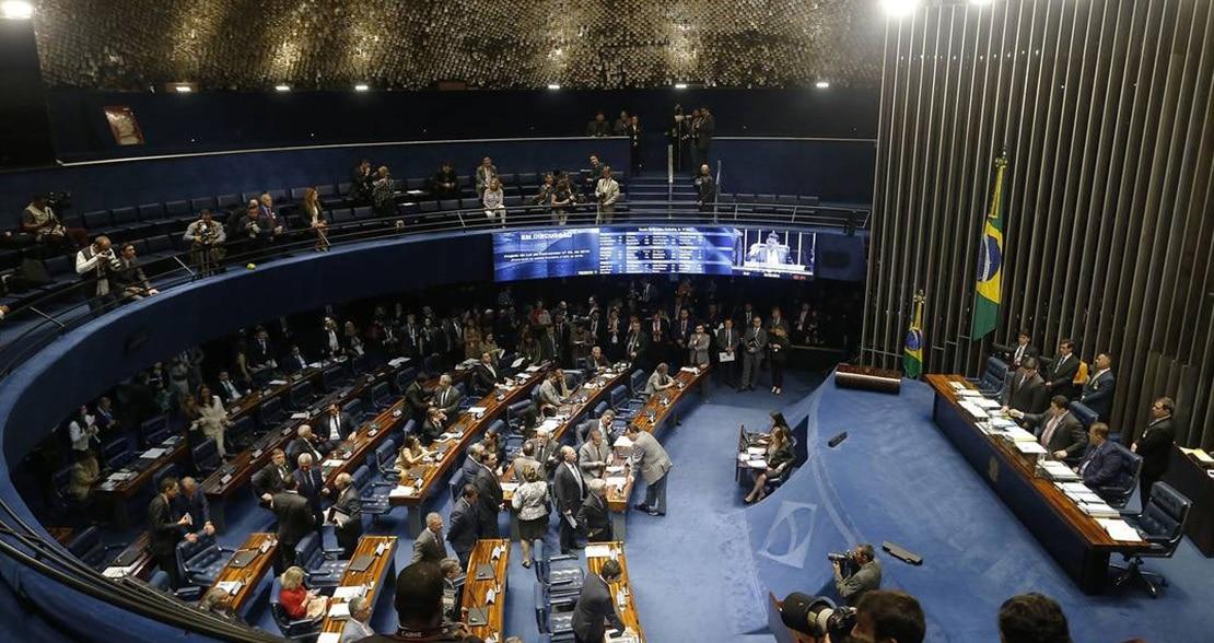Comissão aprova indicações para ANPD, nomes vão ao Plenário do Senado