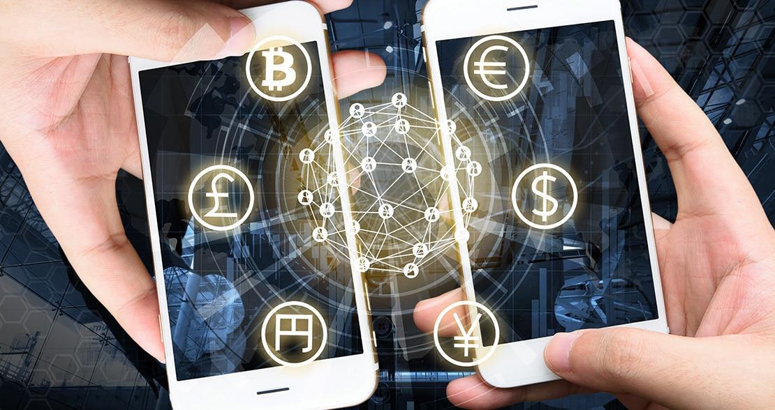 """""""Nível de sofisticação financeira cresce muito em todo o mundo"""", avalia Littlejohn, que implementou o open banking no Reino Unido"""