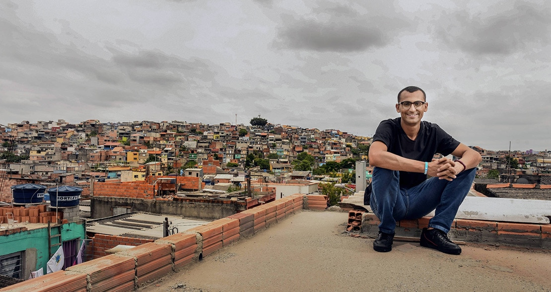 BTG Pactual reverte juros de crédito social para projetos da Gerando Favelas