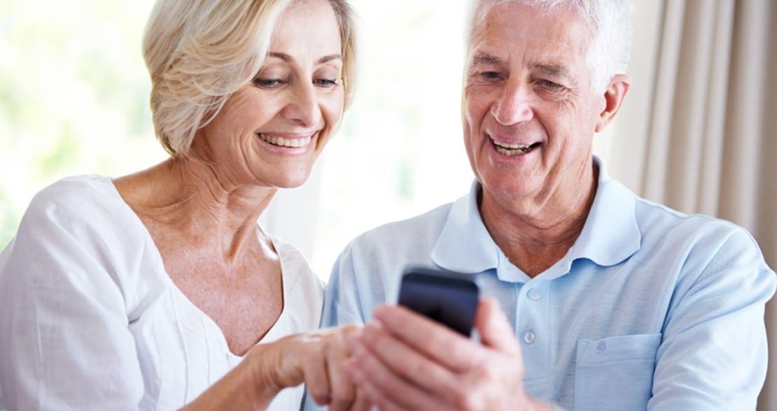 Pandemia acelera uso de app de banco entre os mais velhos