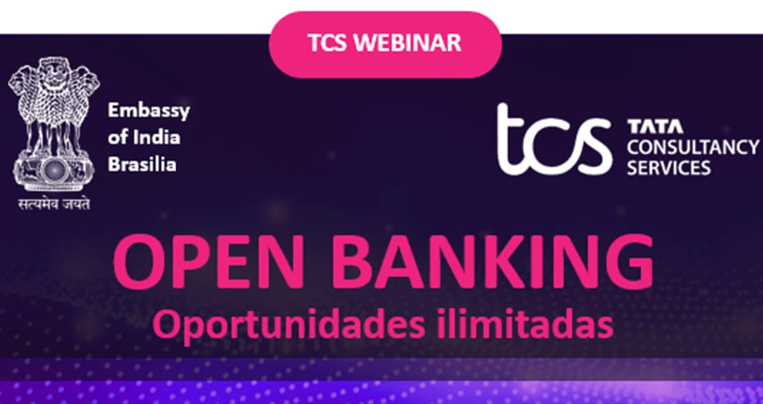 Open banking no Brasil e na Índia