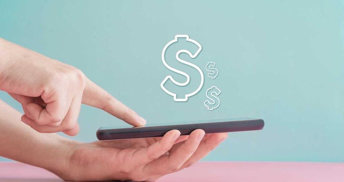 Transações bancárias pelo celular ultrapassam 50% das operações feitas pelos brasileiros