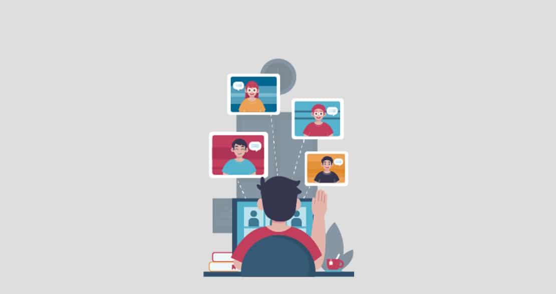 Eventos virtuais são prioridade nas campanhas de marketing