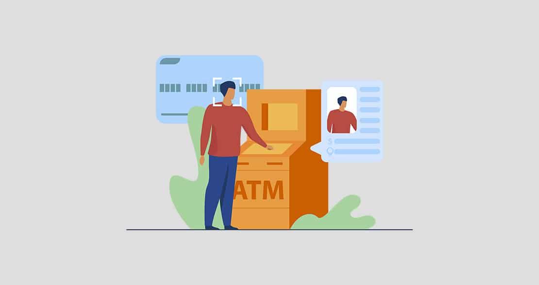 ATMs se transformam em vetores de inclusão bancária e social